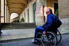 Vivere Rimini da seduti