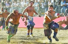 Harpastum, a Rimini tornano i gladiatori