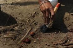 Dopo 300 anni quelle ossa raccontano una storia di martirio