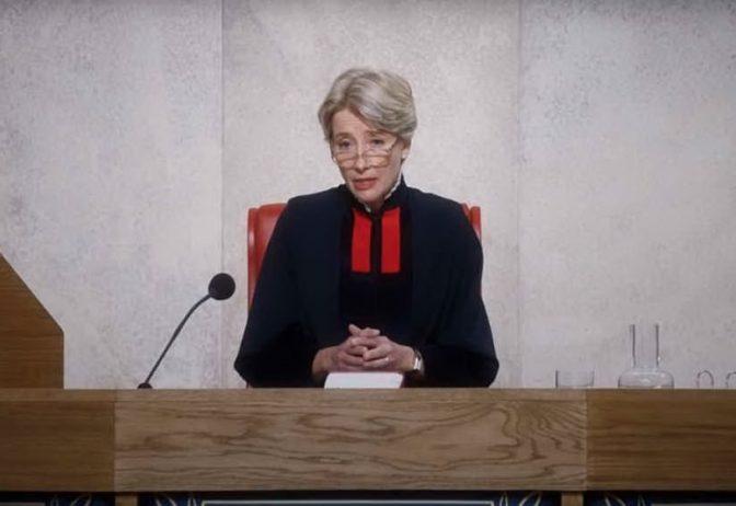 Le scelte difficili del giudice Emma
