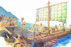 """Il """"Re Etrusco"""", un vero dominatore dell'Adriatico?"""