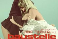 I Baustelle al Verucchio Music Festival