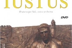 """""""Justus""""  è in Dvd"""