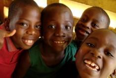 Africa: giustizia, non beneficenza