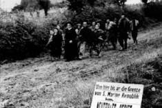 Cristiani sulla linea Gotica