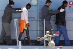 Io non scordo i dispersi di Lampedusa
