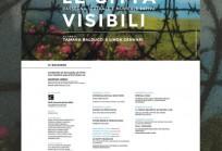 Le città visibili 2016 – tra musica e teatro
