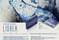 Alessandro La Motta porta la sua Lighea alla Biennale
