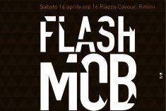 """""""NOI TRA NOI – Flash Mob contro la discriminazione"""""""