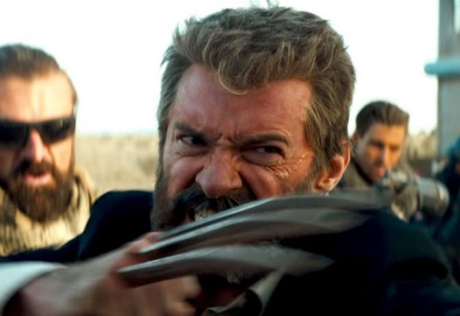 Cinecittà – Logan, western crepuscolare più che supereroe