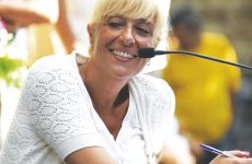 Maddalena Santucci, da Rimini alla Rai nel segno della radio