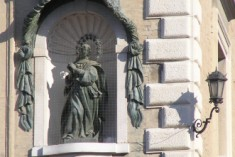 """""""Regina de' Cieli"""", patrona di Rimini"""