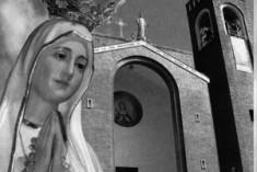 La Madonna di Fatima torna a Rimini