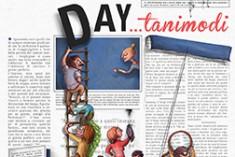 La giornata  perfetta:  tanimodi  è una sfida