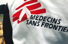 Medici Senza Frontiere, una riminese ad Amsterdam