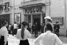 Le radici romagnole di Fellini