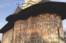 Dai monasteri della Bucovina al palazzo di Ceausescu