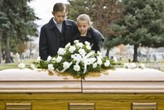 I bimbi e la morte – Perché non ci sei più?
