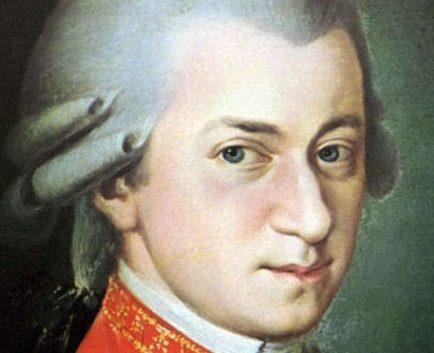 Quella volta che Mozart passò da Rimini