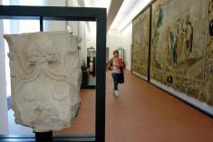 Musei, la card dei miracoli
