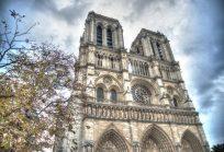 Poggio Berni come Notre Dame