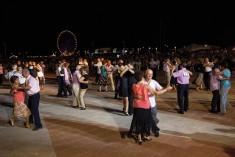 Balliamo fino in Kazakistan