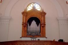 L'organo rivede la luce