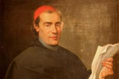 L'uomo, il francescano, il teologo,  il cardinale