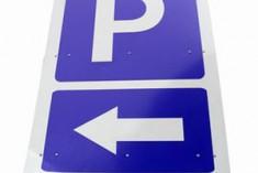 Parcheggi incastro