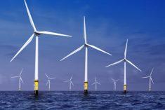Parco eolico, la parola all'azienda