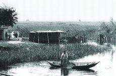 Storie di  'pescatori migranti'