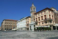 Rimini: cinque azioni per rilanciare il centro storico