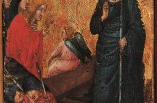 Gli auguri di Pasqua del Vescovo Lambiasi