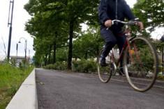 In sella alla Marecchiese per pedoni e ciclisti