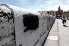 Ponte Tiberio: quo vadis?