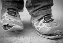 Scarpe rotte eppur bisogna andar…