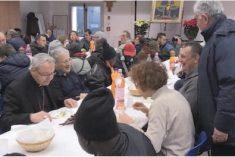 Il racconto di Natale di Caritas