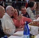 Il pranzo a San Petronio? Catechesi, più che scandalo