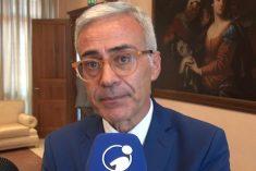 """""""Rimini città bella e poliedrica"""". Il Prefetto si presenta"""