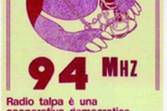 Radio Talpa, storia di una generazione