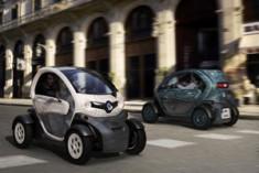 Auto elettrica, non solo fantascienza