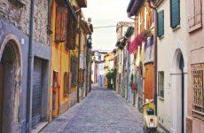 L'Irlanda scopre Rimini