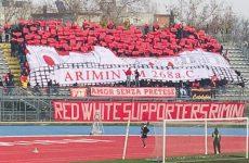 Rimini: sabato l'Imolese, martedì la Ternana