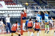 Clamoroso – il Riviera Volley ritira la squadra