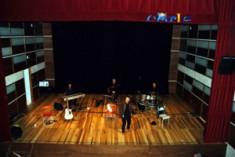 Giunta di Coriano: il Teatro è mio  e lo gestisco io