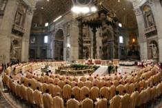 Dal Sinodo al mondo