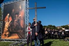 Pasqua 2017 – Via Crucis, Rimini