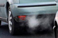 Misure anti smog: sì ai diesel euro 4