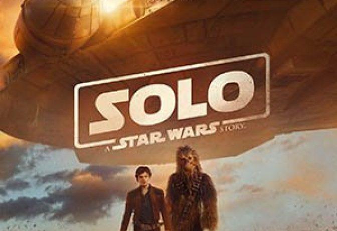 Star Wars non è mai… Solo