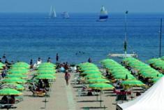 """Prezzi congelati in spiaggia, la crisi più forte del  """"caro Iva"""""""